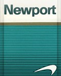 Newport Cigarettes – menthol-based dream of American smokers
