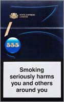 555 cigarettes