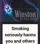 Doing our best to help you with the purchasing of Winston cigarettes